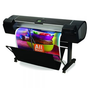 HP Z5200 Wide Format printer
