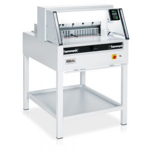 Ideal 5260 professional guillotine