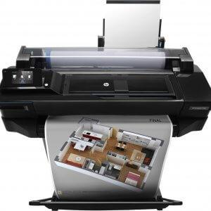 EPSON SureColor P9000 | Wide Format Printer | Fingerprint